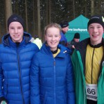 Crosslauf in Vogt